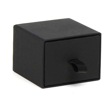Black Vogue Earring Box