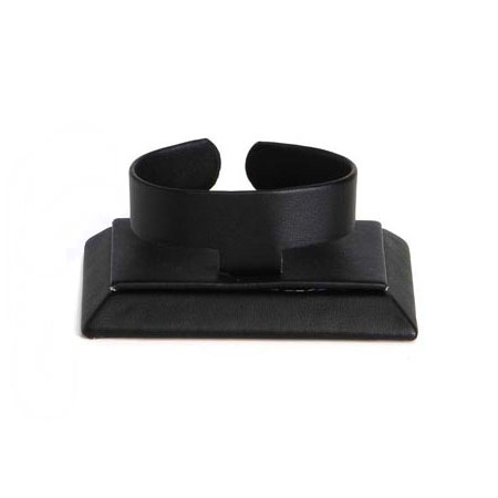 Bangle Display (Black Leatherette)