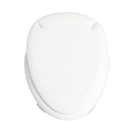 Oval Pendant Stand (White)