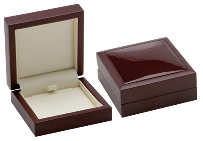 Luxury Timber Pendant Box