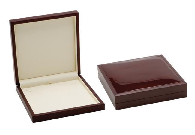 Luxury Timber Large Necklace Box