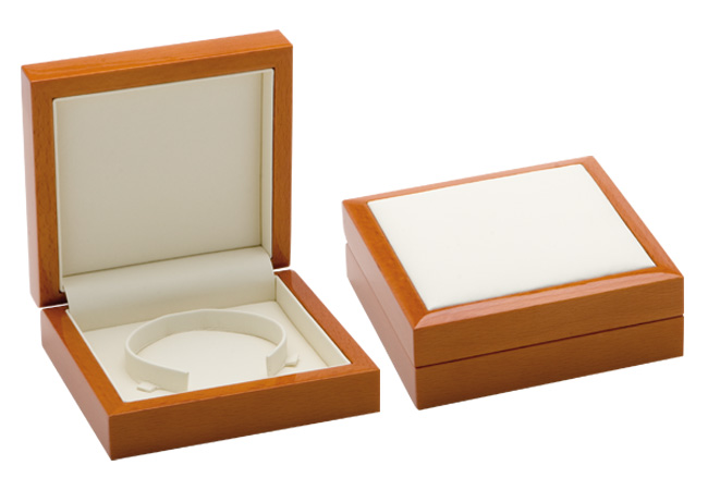Luxury Leather Bangle Box
