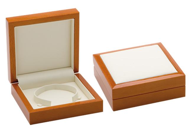 Luxury Leather Large Earring/Pendant Box