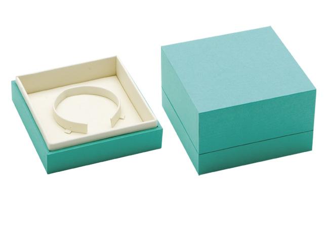 Green Envy Bangle Box