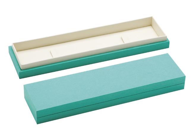 Green Envy Bracelet Box